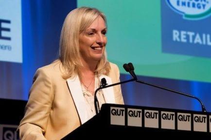 Christine Holgate