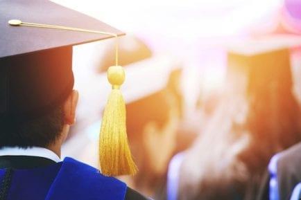 graduate gender gap