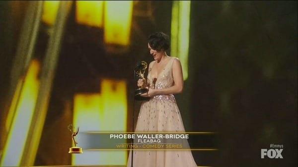 Phoebe Waller Bridge