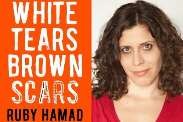 Ruby Hamad