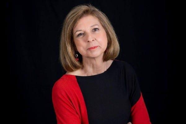 Bettina Arndt
