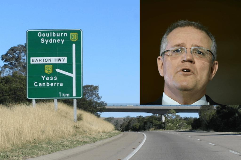 highway upgrade