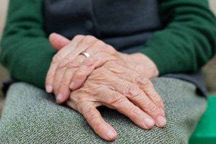 financial abuse elderly