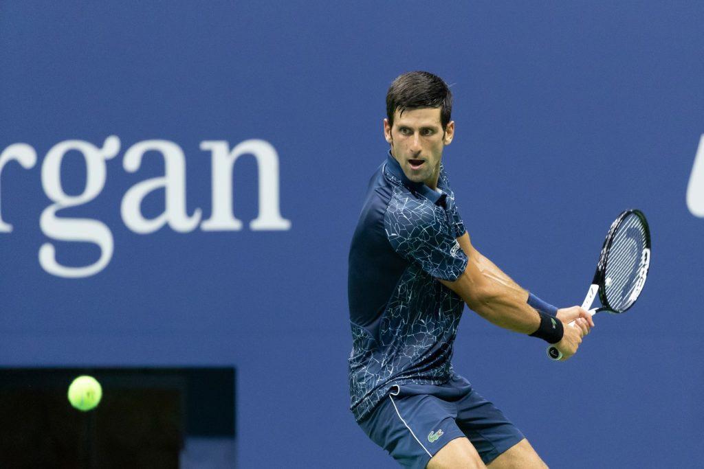 Tone Deaf Novak Djokovic Creates New Players Association For Men Only