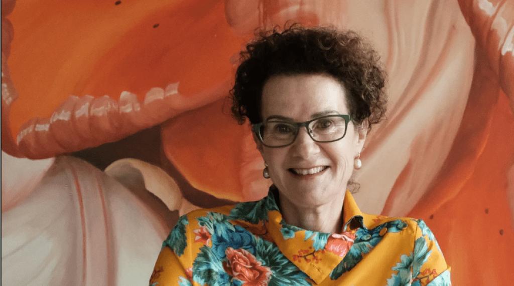 Carol Shwartz