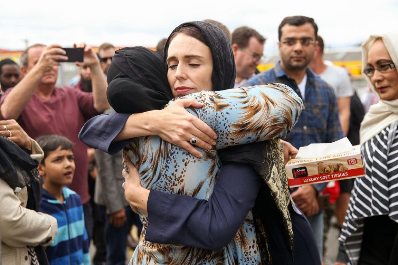 The five ways Jacinda Ardern's proved she's the world's greatest leader